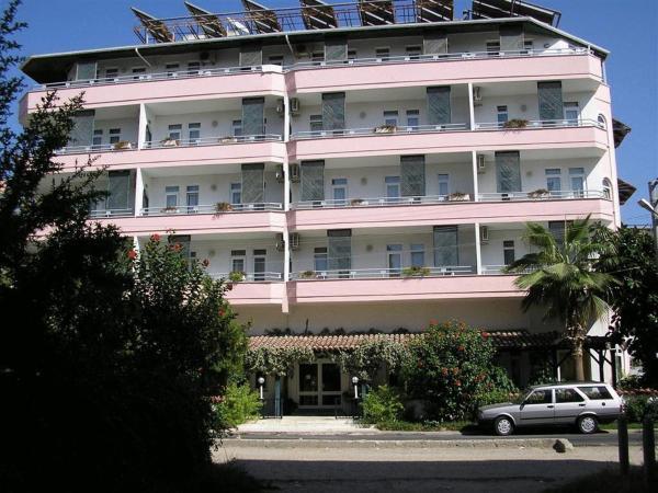 Alanya Princess Suite Hotel