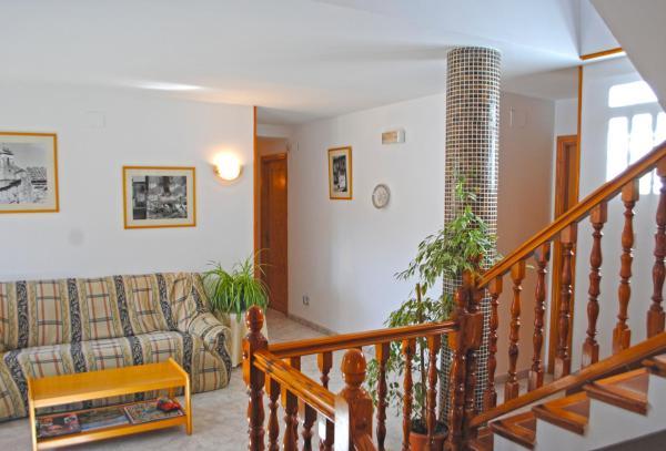 Hostal Casa Vicenta