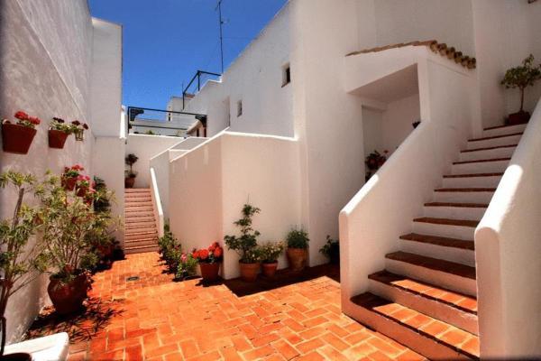 Apartamentos La Jabega Conil