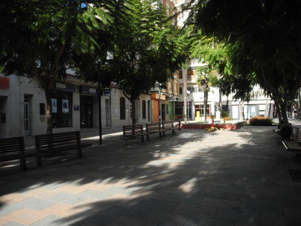 Apartamento Valencia