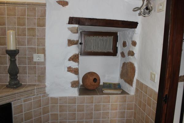Casa Abuelo Rafael
