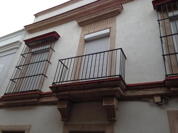 Apartamento Jerez