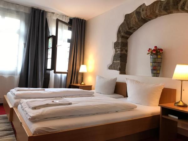 Hotel Ritter, 60594 Frankfurt am Main-Sachsenhausen