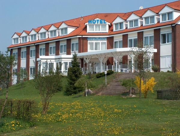 Gästehaus Greifswald