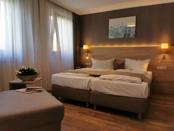 Hotel Cristal, 90491 Nürnberg