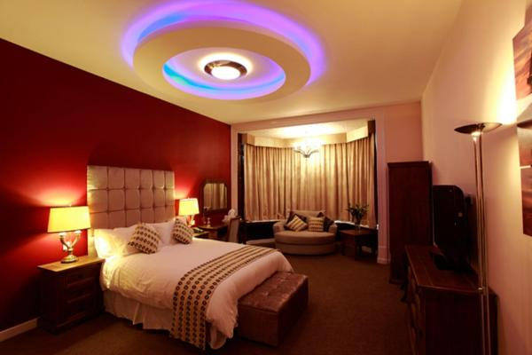 The Pearl Hotel in Peterborough, Cambridgeshire, England