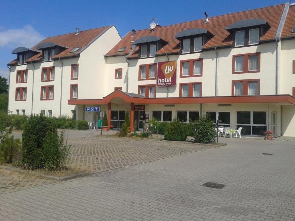 Hotel Leipzig-West, 04435 Schkeuditz