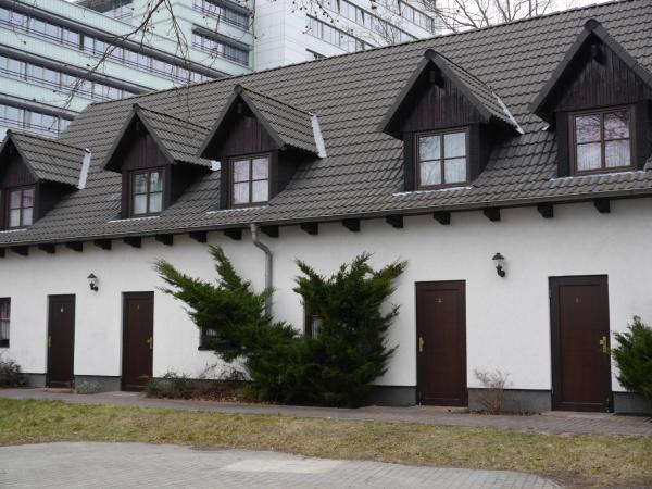Gasthof Zum Postkutscher, Pension in Cottbus-Spremberger Vorstadt bei Laubst