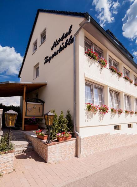 Monteurzimmer in Neckarsulm bei Heilbronn