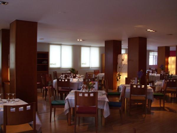 Hotel La Corza Blanca