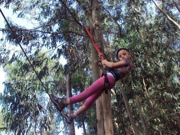 Campamento Quimpi