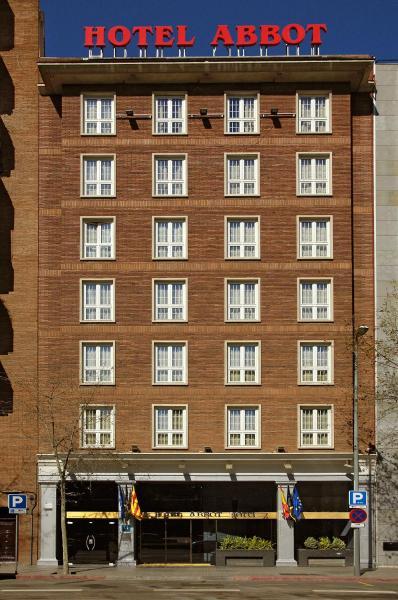 Hotel Abbot