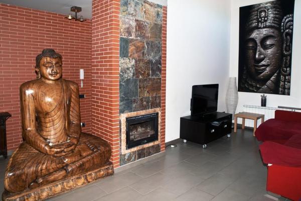 Villa Budha