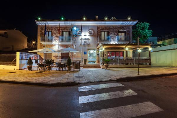 Hotel Ciudad de Martos
