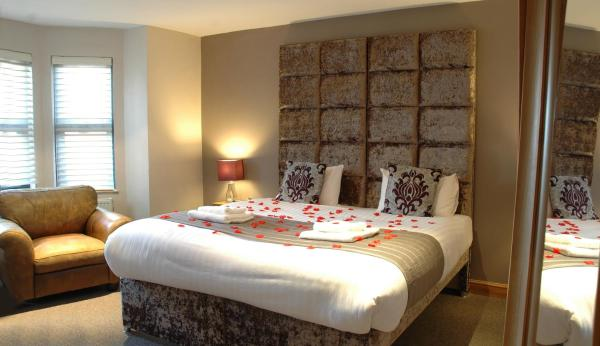Homestay Hotel in Hounslow, Greater London, England