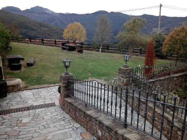 Casas Rurales La Hacienda De Maria