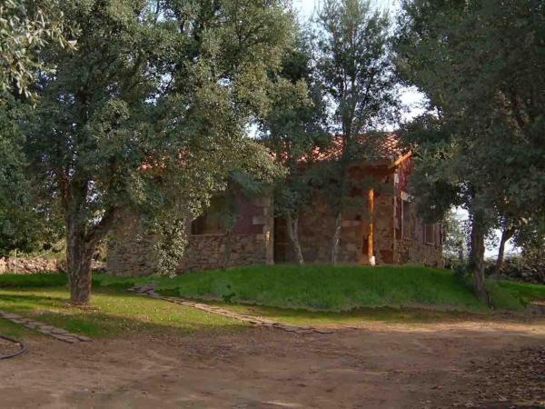 Apartamentos Rurales La Oropendola