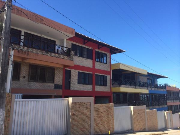 Vila Doce Dulce Flats