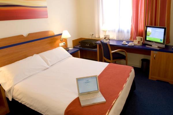 Hotel Onda Castellón
