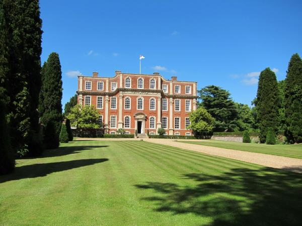De Vere Venues Chicheley Hall in Milton Keynes, Buckinghamshire, England