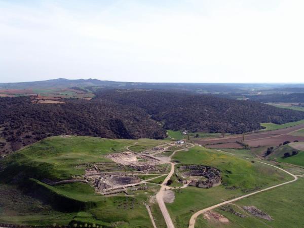 Casas Rurales el Cerrete de Haro