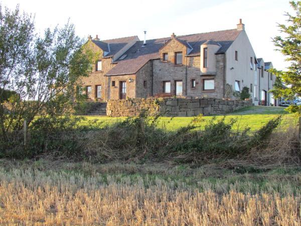 Kescoweth in Montrose, Angus, Scotland