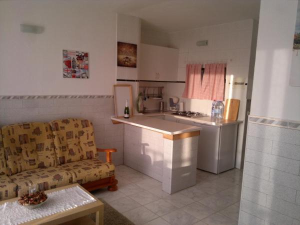Loma Dos, Arguineguin