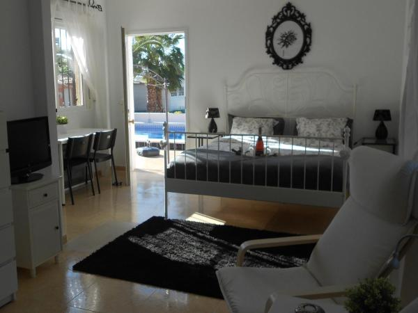 Bed&Breakfast Casa Beli