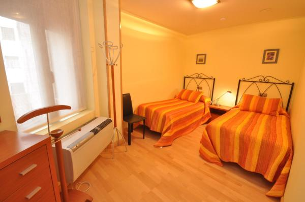 Apartamentos Toro 33
