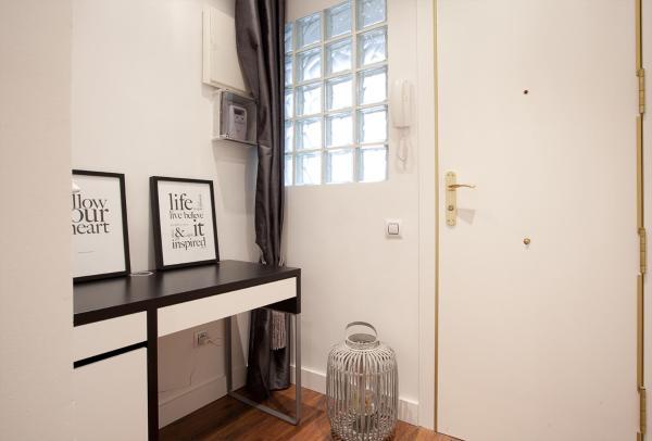 Centric Apartment Plaza España Fira Monjuic