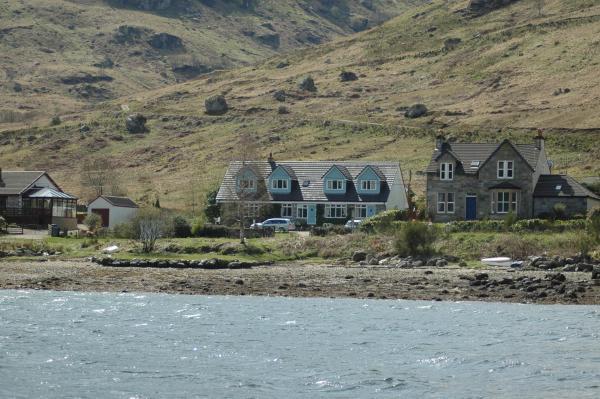 Rowan House B&B in Lochgoilhead, Argyll & Bute, Scotland