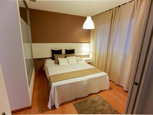 Casa-nova Apartaments