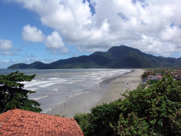 Guarau Ecopousada