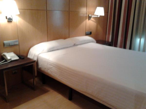 Hotel Feria