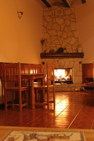 Casa Rural Lahuerta
