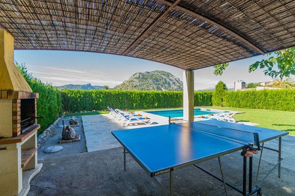 Villa Agustí