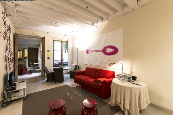 Lombards Halldis Apartment