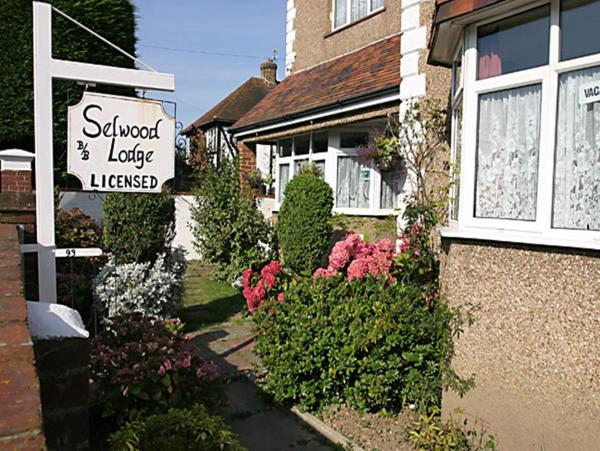 Selwood Lodge in Bognor Regis, West Sussex, England