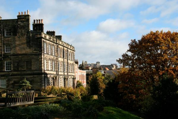 Teesdale Rooms in Whitby, North Yorkshire, England