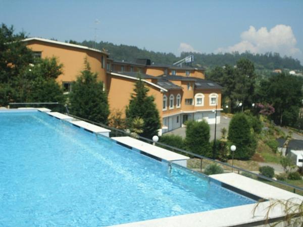 Hotel Vialmar