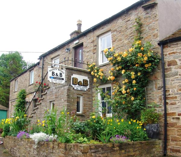 Hazels Roost B&B in Bainbridge, North Yorkshire, England