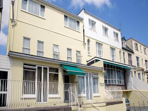 Panama Apartments in Saint Helier Jersey, Channel Islands, Channel Islands