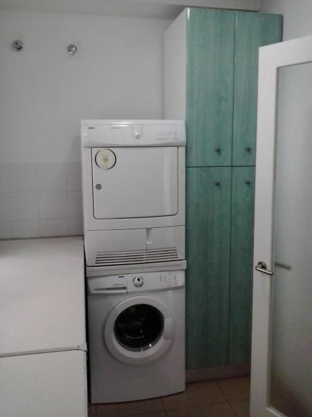 Apartamento Vegueta Mar