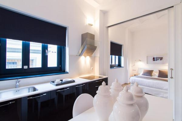 Valencia Luxury Downtown Penthouse
