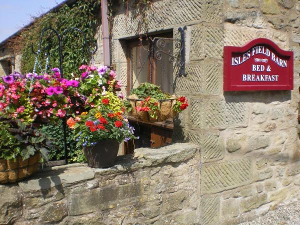 Isles Field Barn Bed and Breakfast in Goosnargh, Lancashire, England