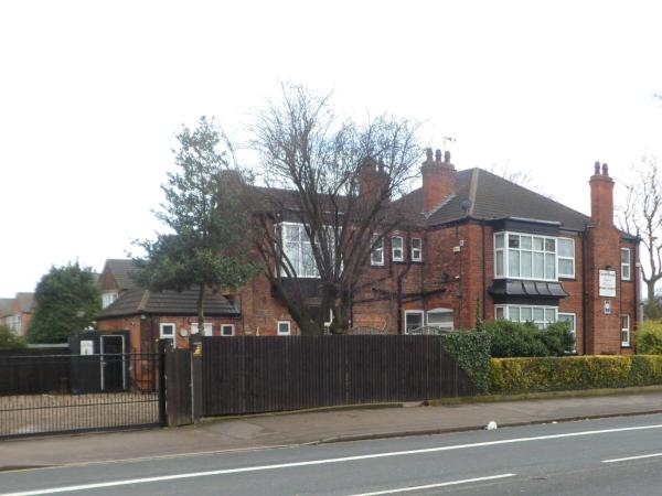 Cornerbrook Guest House in Kingston upon Hull, East Riding of Yorkshire, England