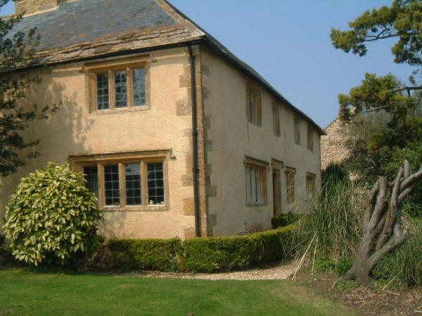 Key Farmhouse in Yeovil, Somerset, England