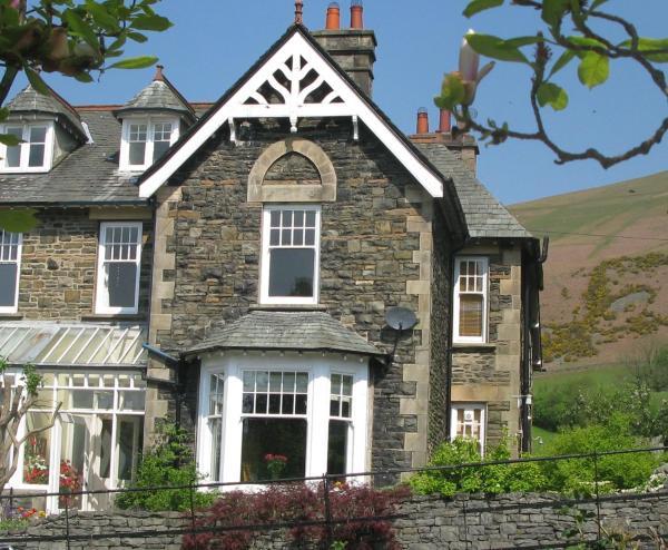 Summerhill Sedbergh in Sedbergh, Cumbria, England