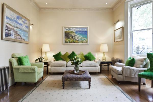 onefinestay - South Kensington private homes_1