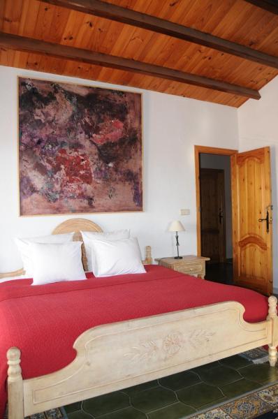 Casa Del Artista Bed & Breakfast